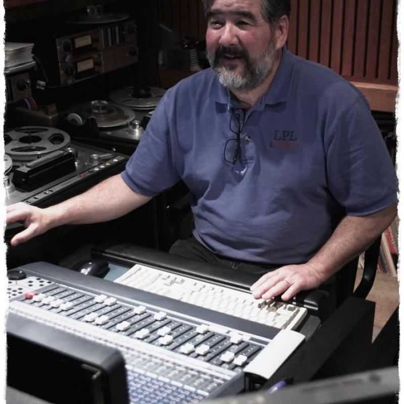 Bill Corkery Productions - Voiceover in United States