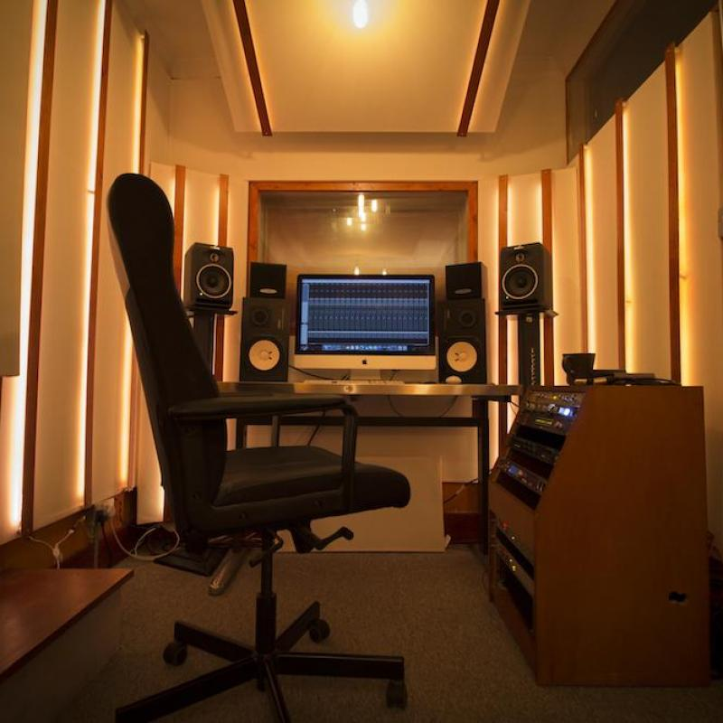 Bleach Studios Voiceover Studio Finder