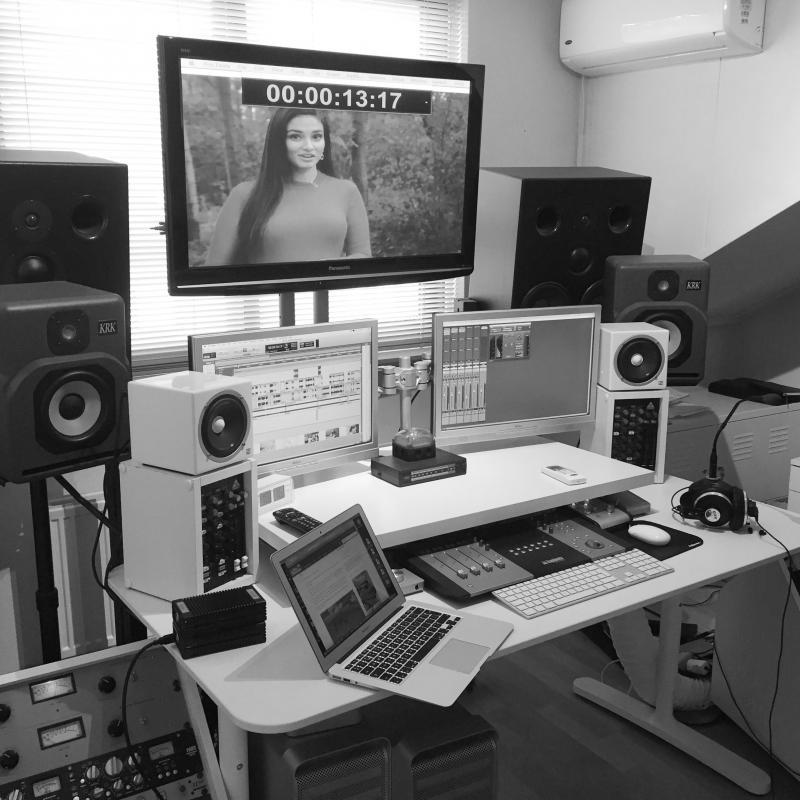 VoiceOverKids.Agency. International kids voice casting agency & studio - Production Studio in Netherlands