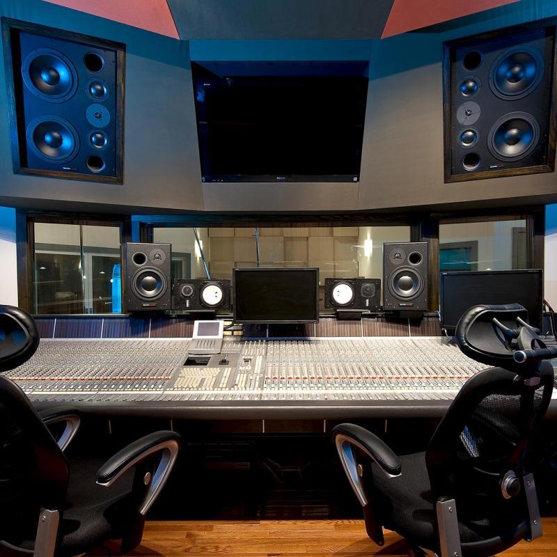dubwaystudios - Voiceover Studio Finder