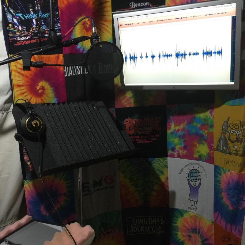 David's Voice LLC Voiceover Studio Finder