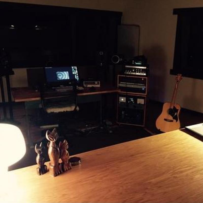 echomagic Voiceover Studio Finder