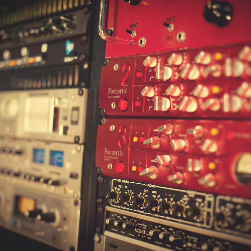 Everland Studios - Production Studio in Australia