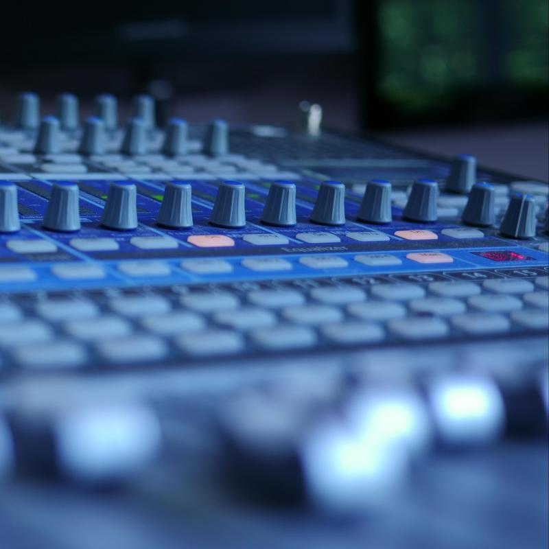 Dragonfly Studios - Production Studio in United Kingdom
