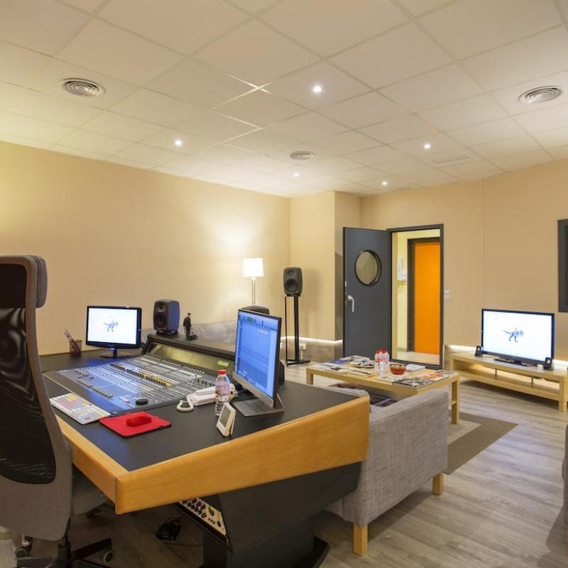 Idea Sonora - Production Studio in Spain