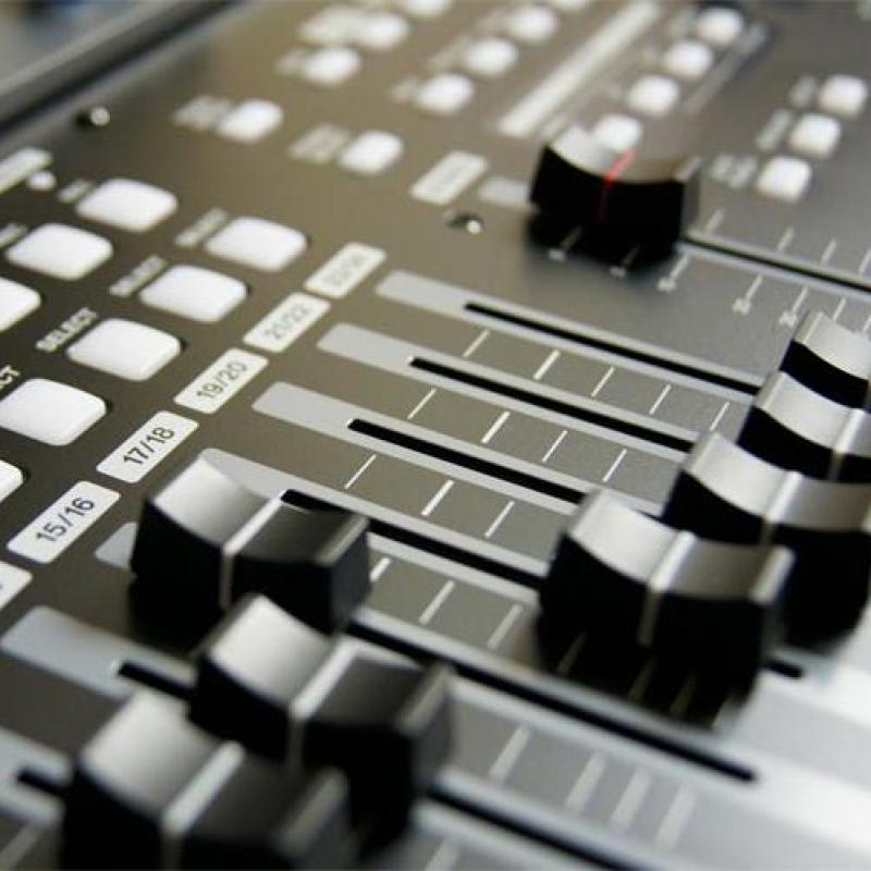 Imagesound - Voiceover in United Kingdom