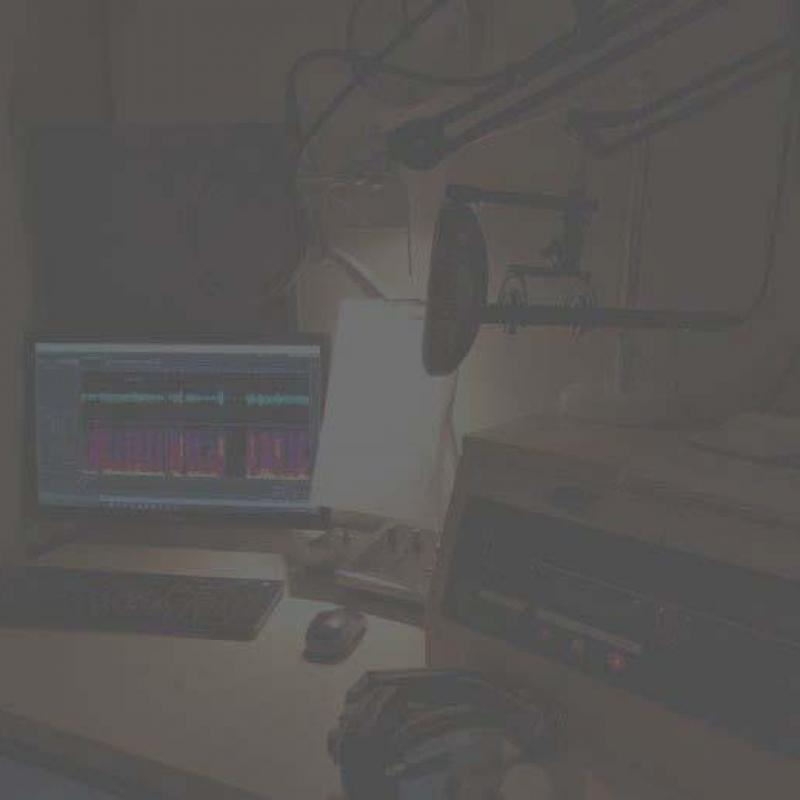Jon Caruth Voiceover Studio Finder