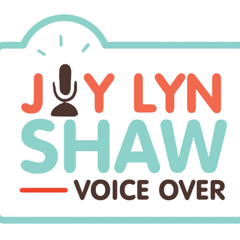 Joy Lyn Shaw VO - Home Studio in United States