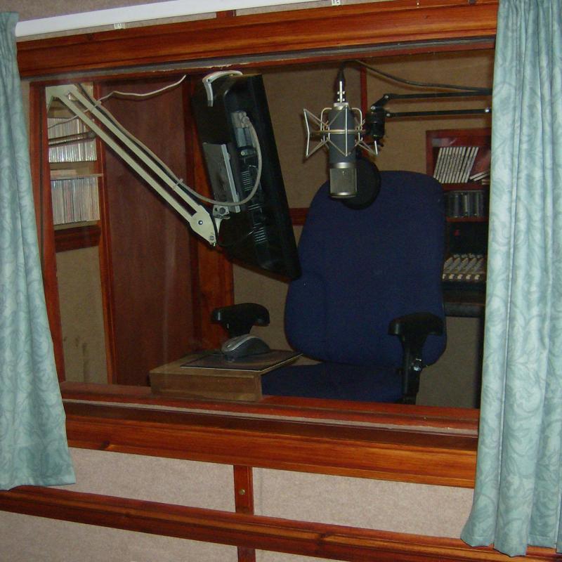 Take 2 Studios Voiceover Studio Finder