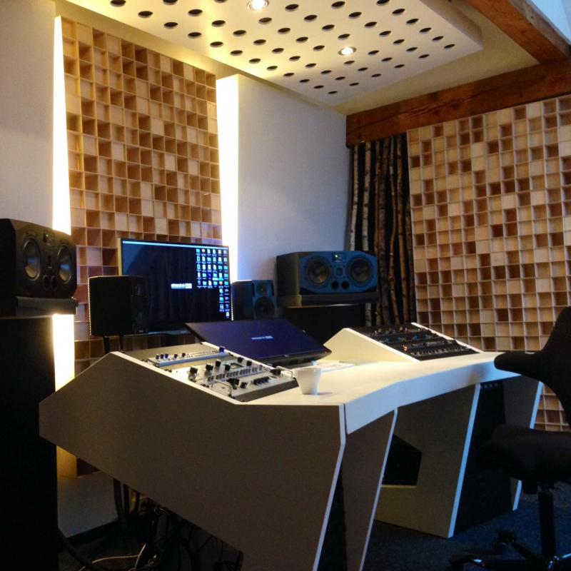 mietmaul.ch - Production Studio in Switzerland