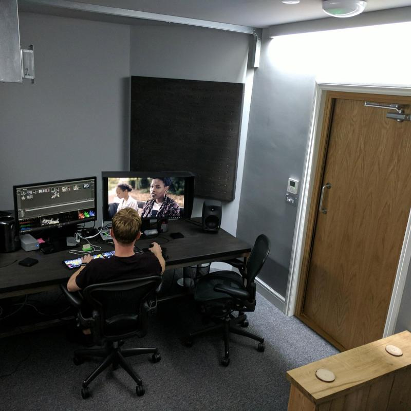Omni Productions - Production Studio in United Kingdom