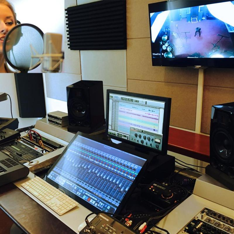 Pro Soul / CYTC Studios - Production Studio in China