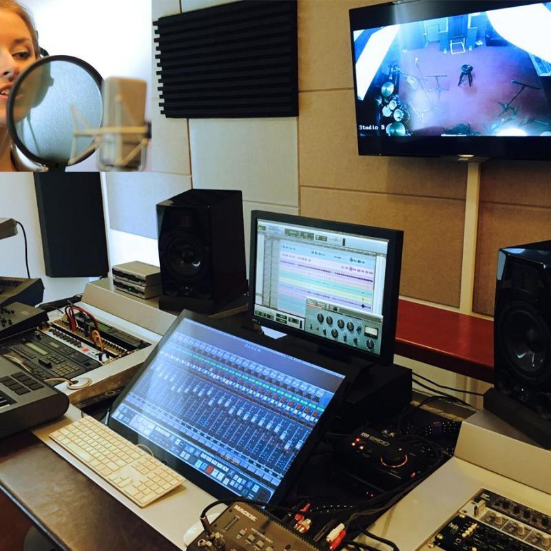 Pro Soul / CYTC Studios Voiceover Studio Finder