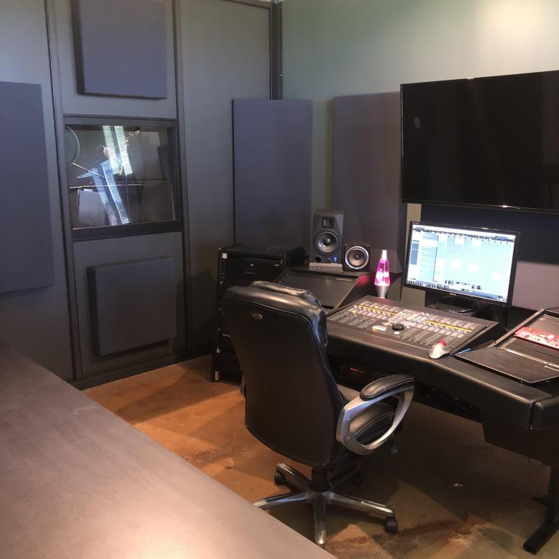 radiolounge - Voiceover Studio Finder