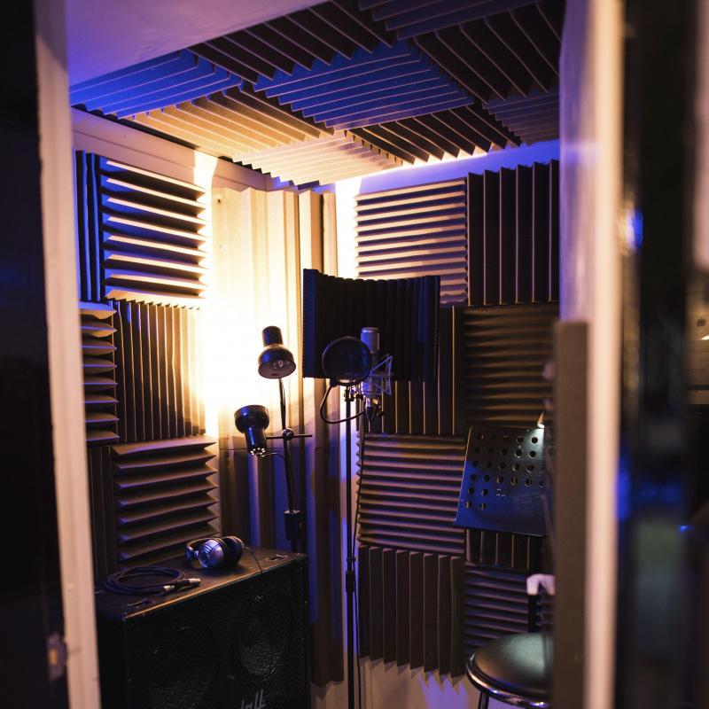 Redwall Studios - Production Studio in United Kingdom