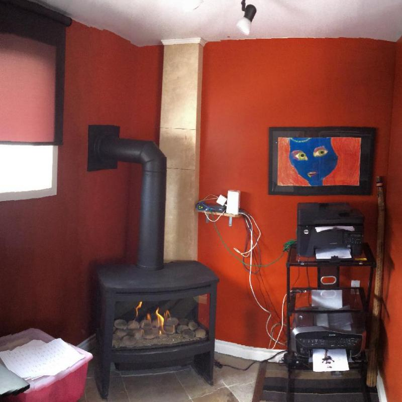 Studio Charleswood - Home Studio in Canada