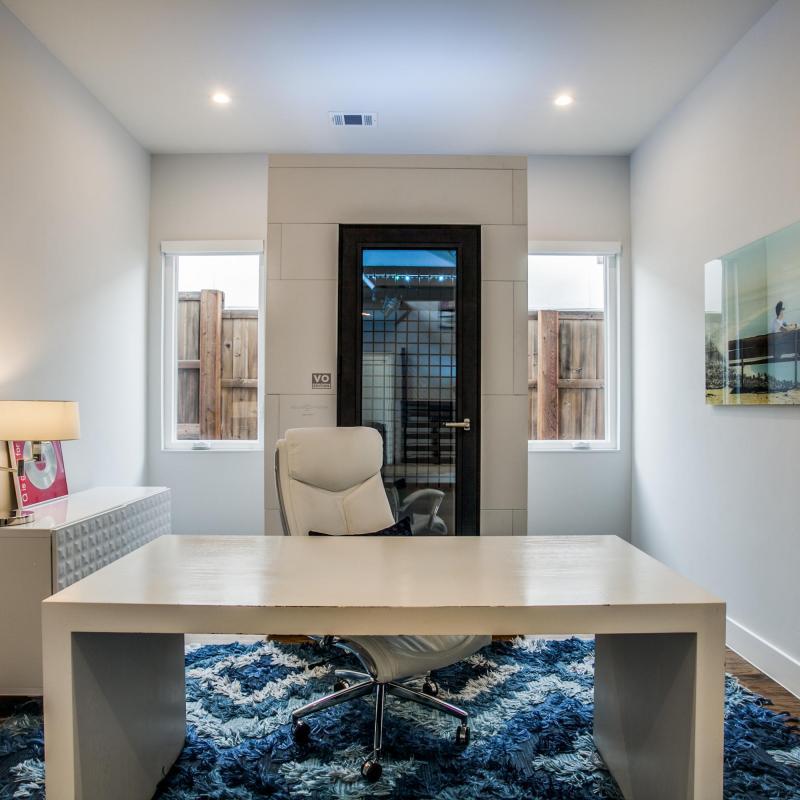 Serge's homestudio - Home Studio in United States