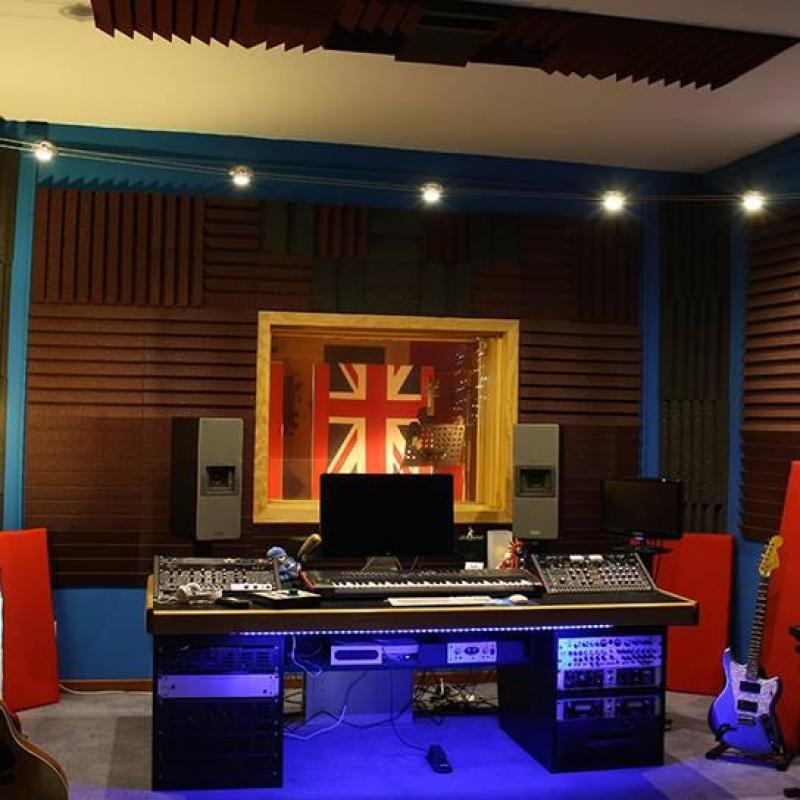 Silent Media - Production Studio in Spain