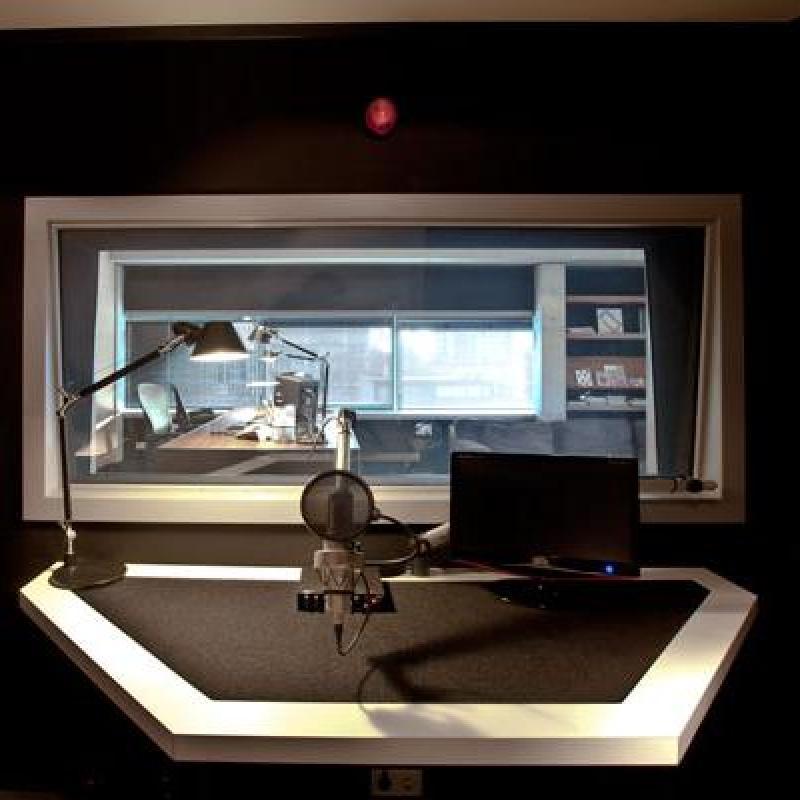 Sound Circus Voiceover Studio Finder