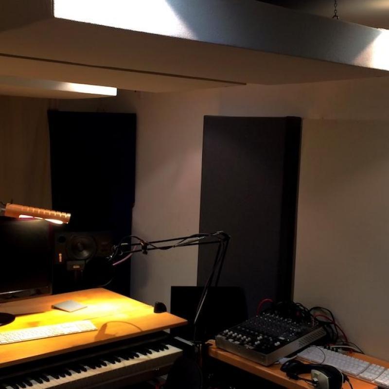 Sounds Visual Music Ltd - Production Studio in United Kingdom