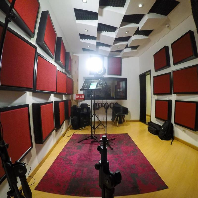 Velvet Estudio - Production Studio in Colombia