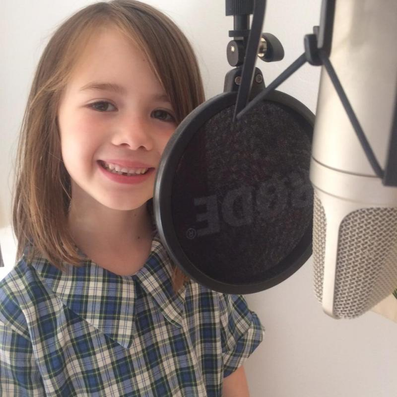voiceover kids - Production Studio in United Kingdom