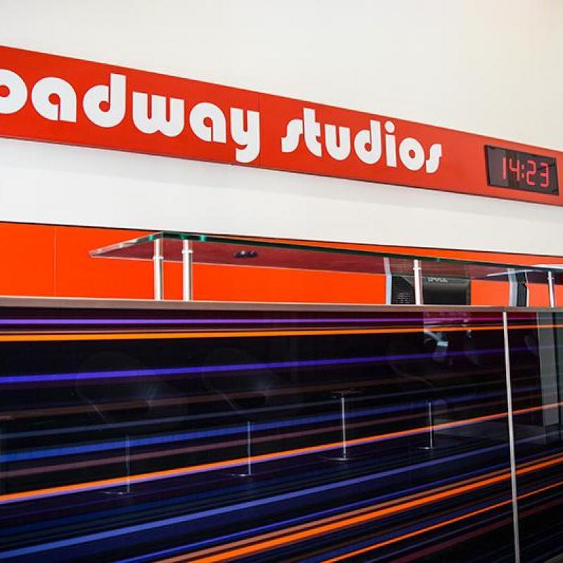 Radio Facilities Ltd. Voiceover Studio Finder