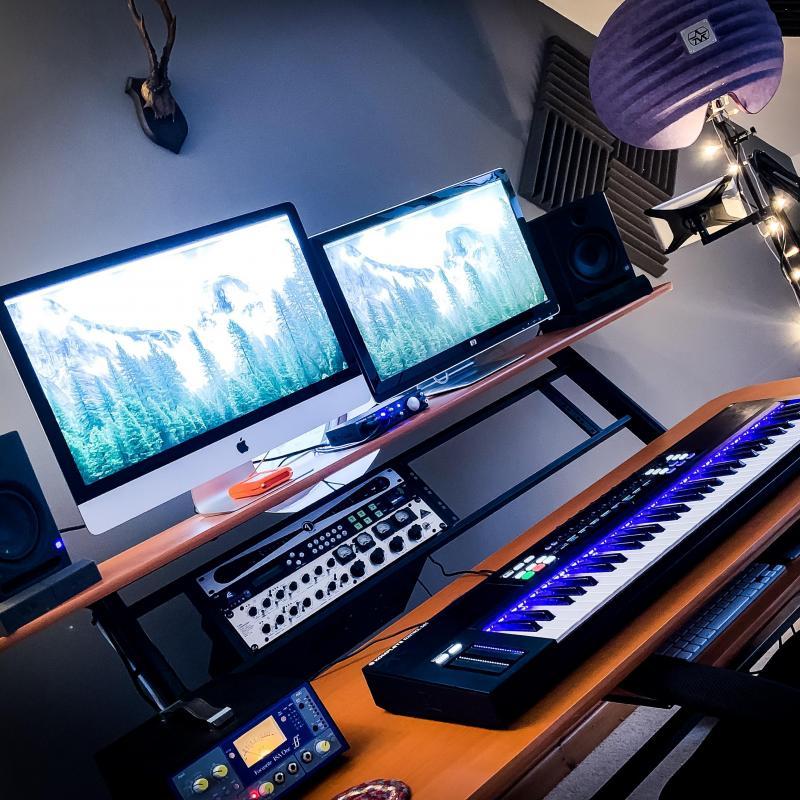 Rick Loynes Voiceover Studio Finder