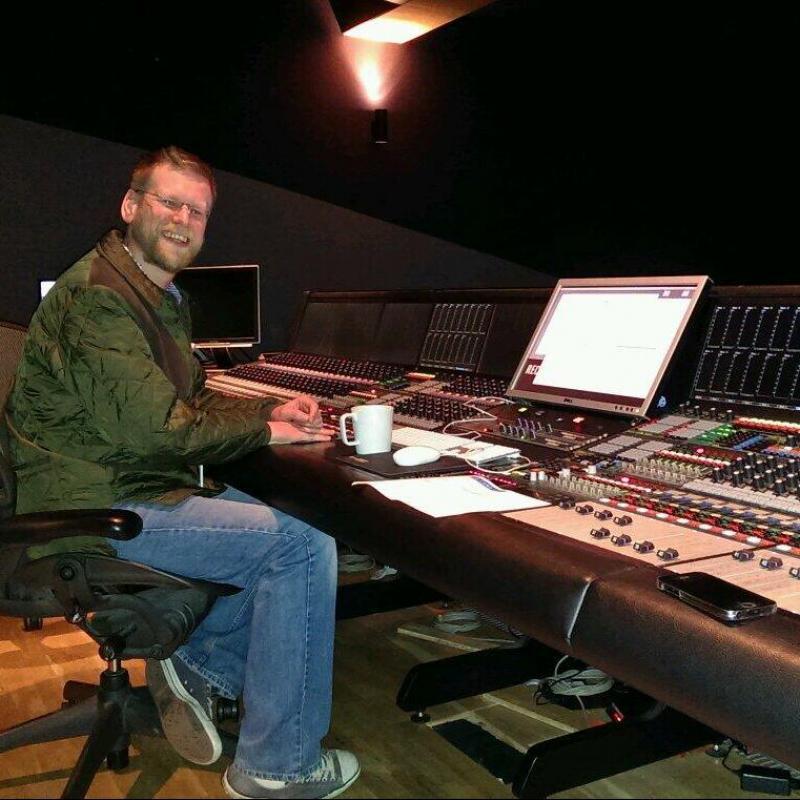 VTR North Voiceover Studio Finder