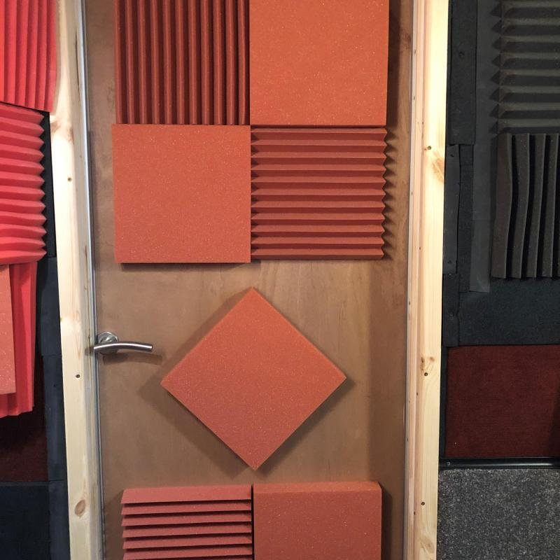 Drew's Studio Voiceover Studio Finder