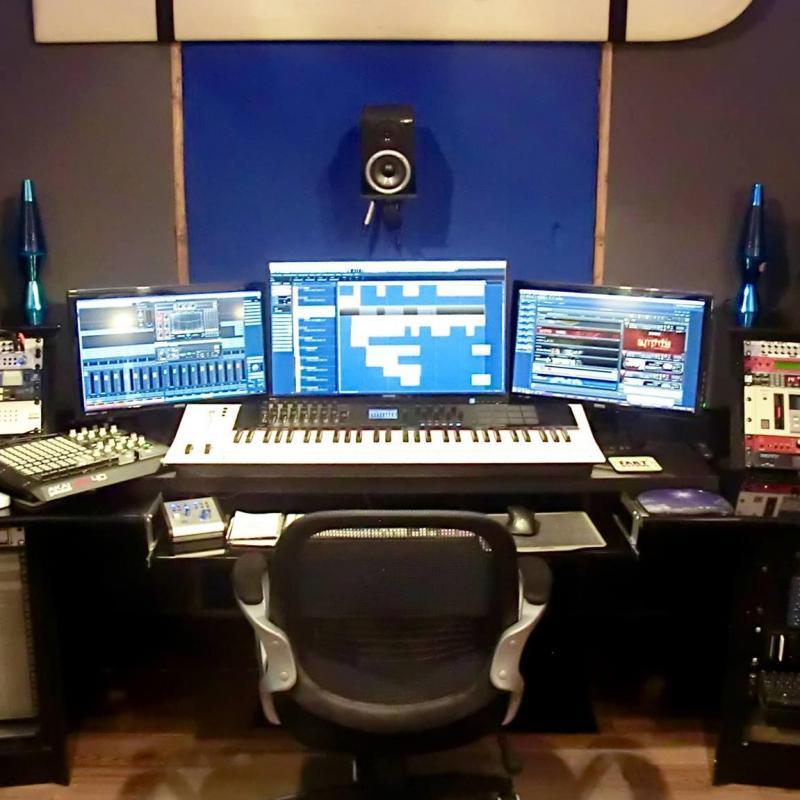 Audio Take Voiceover Studio Finder