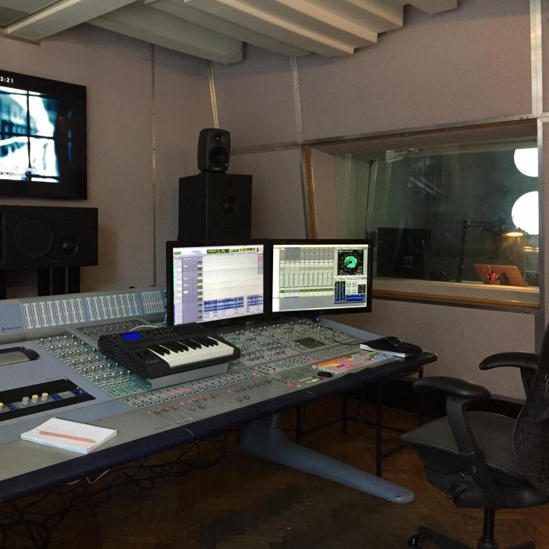 Azimuth Post Voiceover Studio Finder