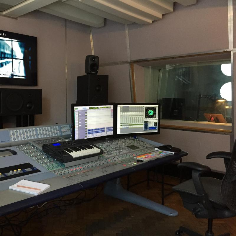 Azimuth Post Voiceover Studio Finder