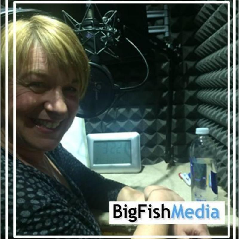 BigFish Media Ltd Voiceover Studio Finder