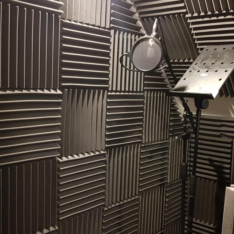 Braybrooke Studios Voiceover Studio Finder