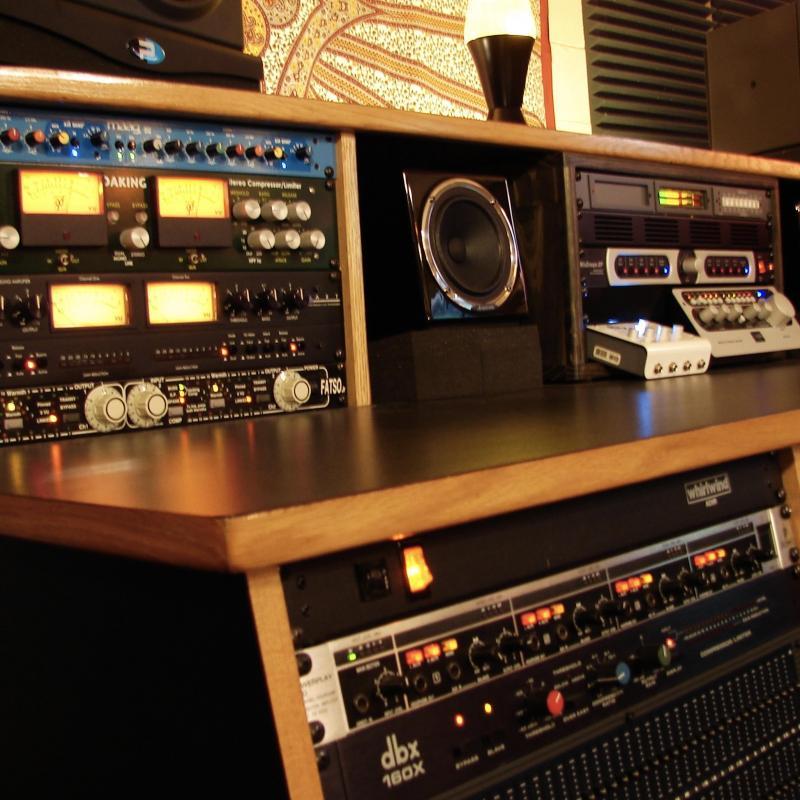 Catalyst Recording Voiceover Studio Finder