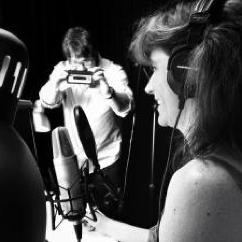 Dianne's Studio Voiceover Studio Finder