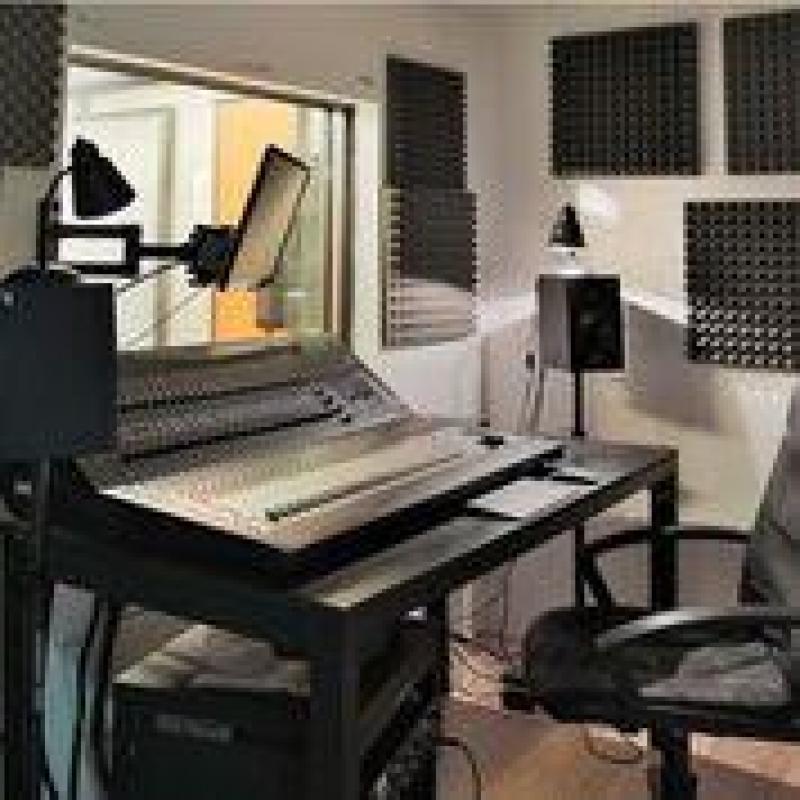 Glasgow Music Studios Voiceover Studio Finder