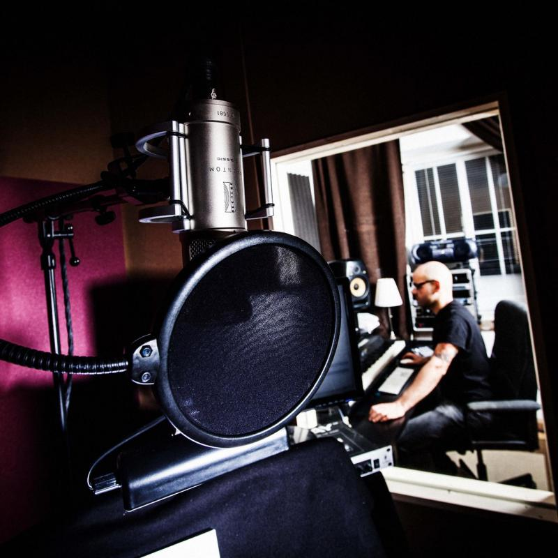 Henschoranch Studio Voiceover Studio Finder