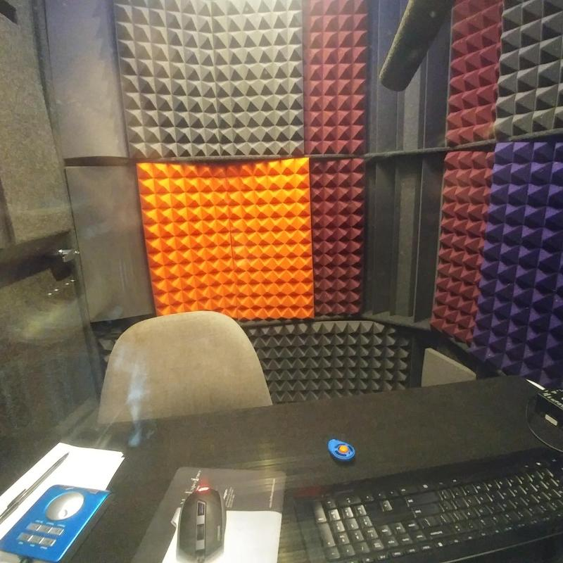 MagePro Studios Voiceover Studio Finder