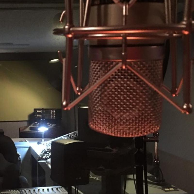 Marc Graue Voice Over Studios Voiceover Studio Finder