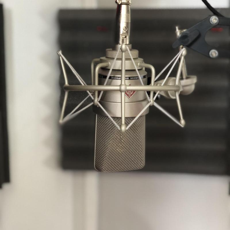 South Coast Voices Voiceover Studio Finder