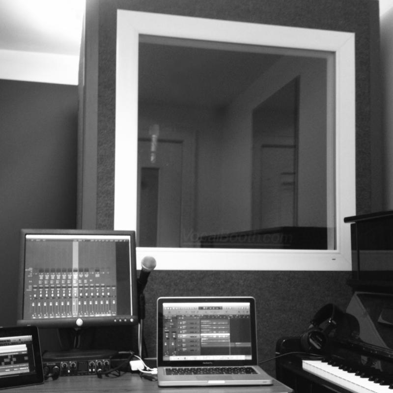 Martin Allanson - VO Voiceover Studio Finder