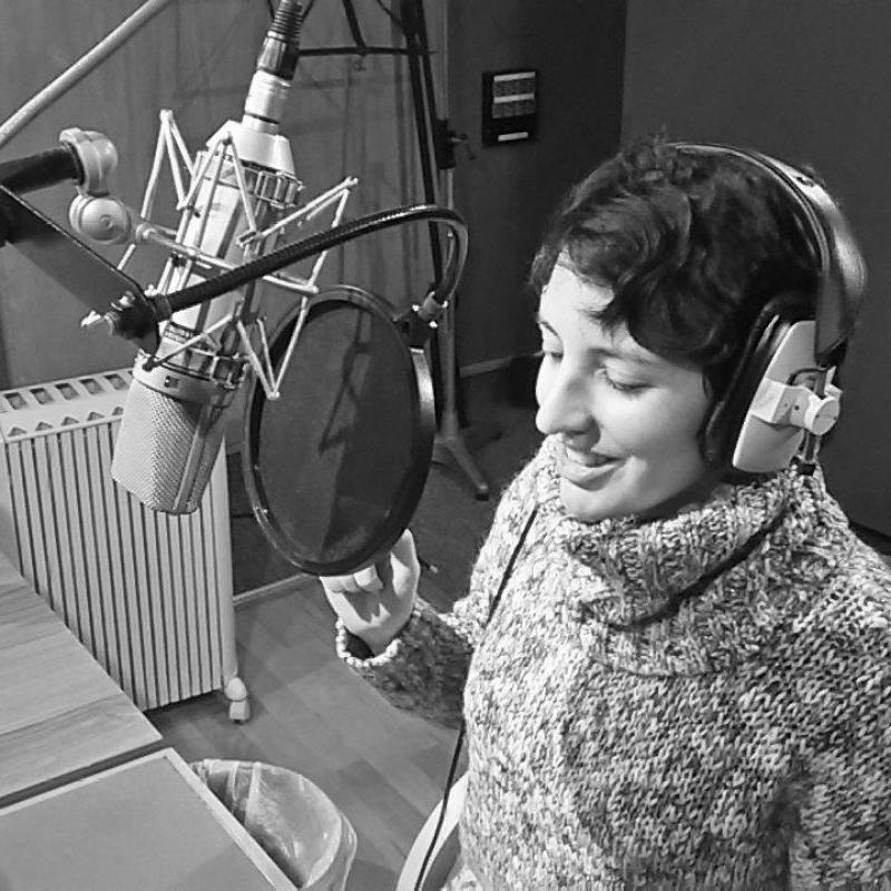 Matinée Multilingual Voiceover Studio Finder