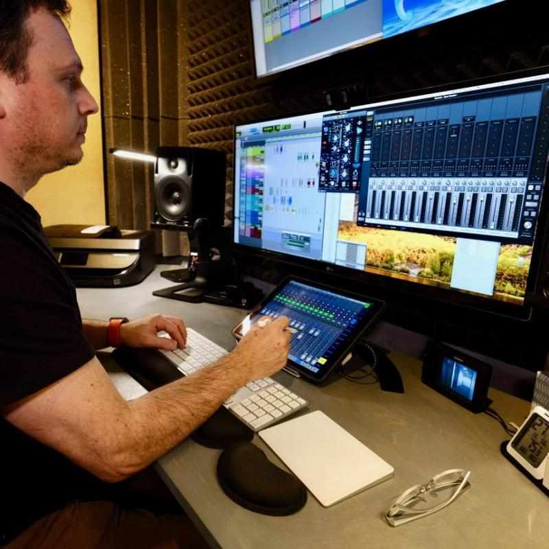 My Voice-Over Booth Voiceover Studio Finder
