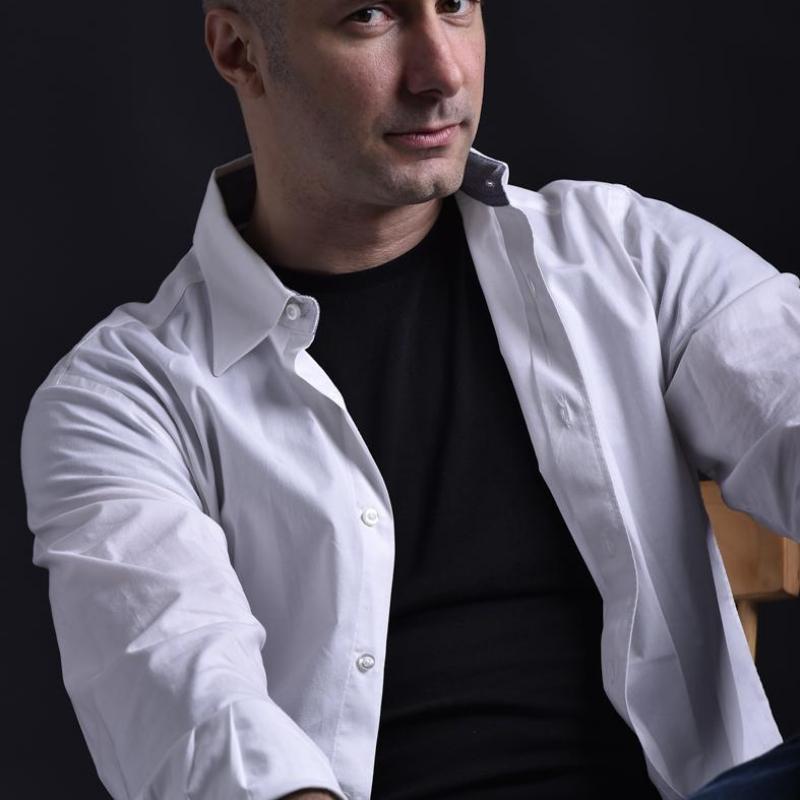 PaoloCoruzzi Voiceover Studio Finder