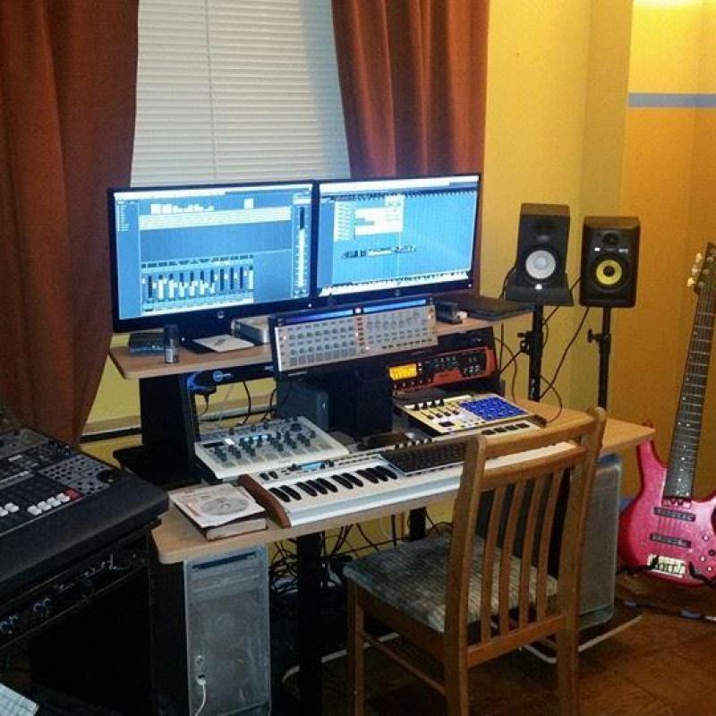 Pex Studio Voiceover Studio Finder
