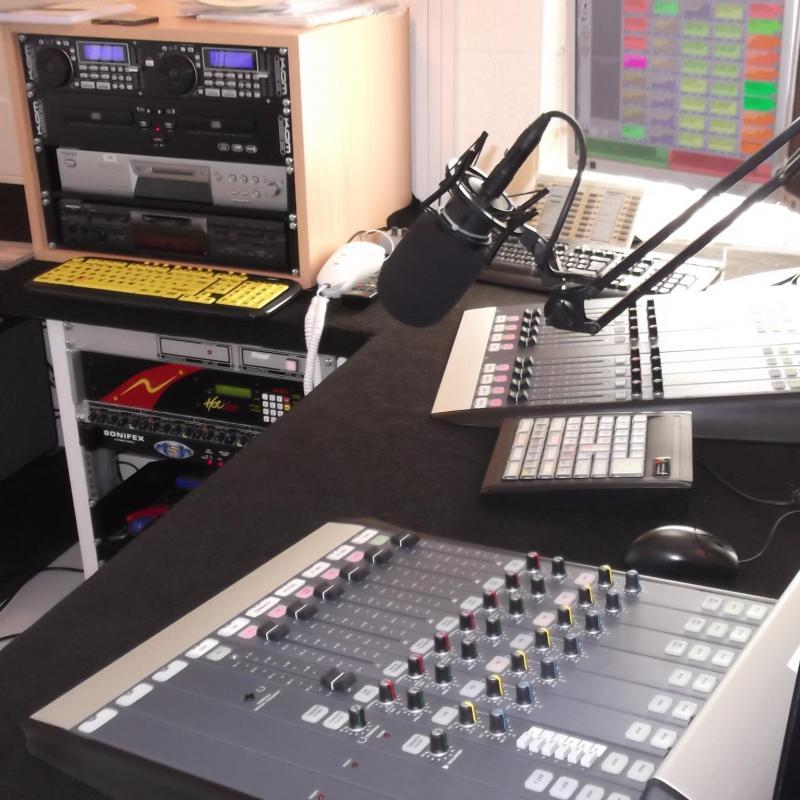 Radio Broadgreen Voiceover Studio Finder