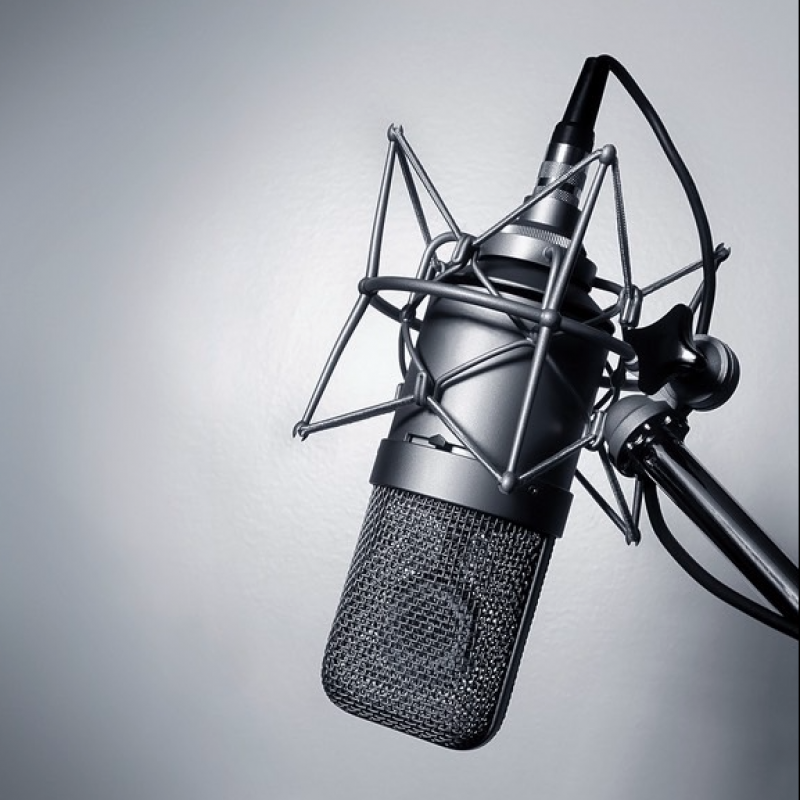 Radio Jingles Voiceover Studio Finder