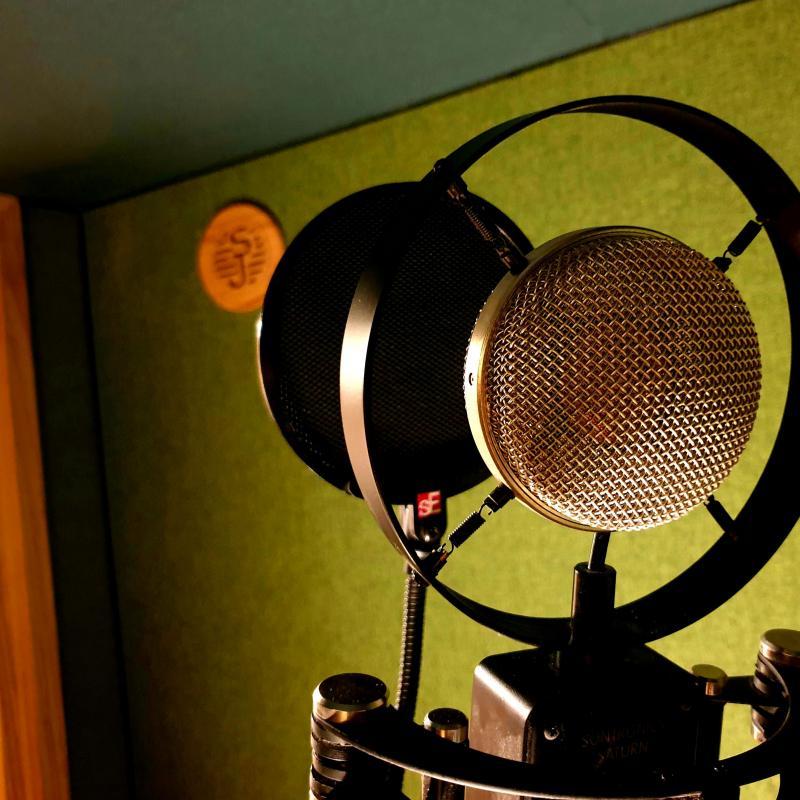 Scott Joseph Media Ltd. Voiceover Studio Finder